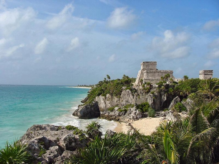 Tourist Attractions In Mexico Top